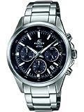 Casio EFR-527D-1A - Reloj de pulsera para hombre de acero inoxidable