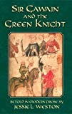 img - for Sir Gawain and the Green Knight book / textbook / text book