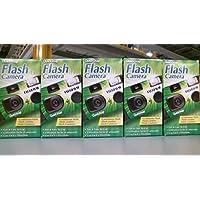 Fujifilm QuickSnap 400 Speed Single Use Camera with Flash...