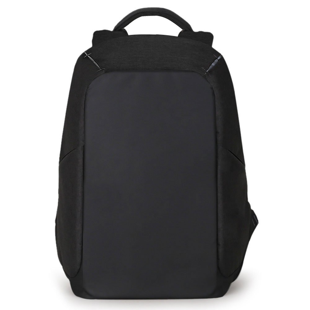c60179bebaf Amazon.com  JYKJ Men s Waterproof Leisure Travel Backpack Laptop Anti-theft  Backpack Multi-function With USB Charging Port (Color   A)  Sports    Outdoors
