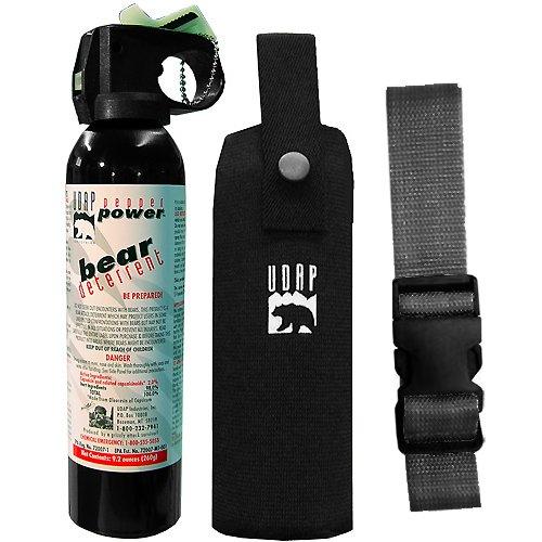 Udap 15CP Bear Spray