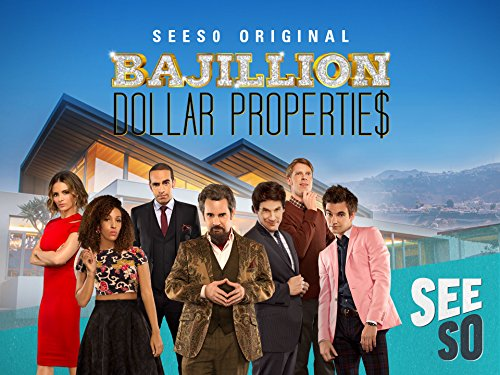 Bajillion Dollar Propertie$ Season 1]()