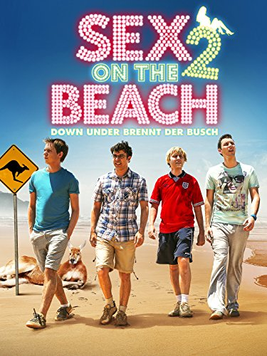 Filmcover Sex on the Beach 2 - Down Under