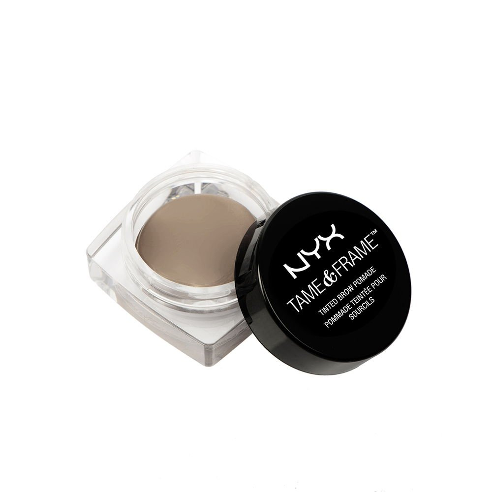 NYX Tame & Frame Brow Pomade, Blonde, 0800897836658