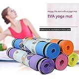 4MM EVA Thick High Density Anti-Tear Exercise