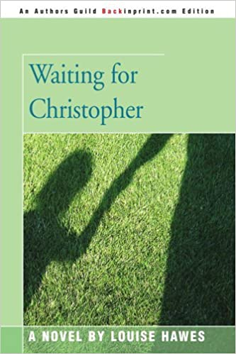 Book Waiting for Christopher: A Novel by Louise Hawes (2006-05-12)