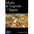Myths & Legends of Japan (English Edition)
