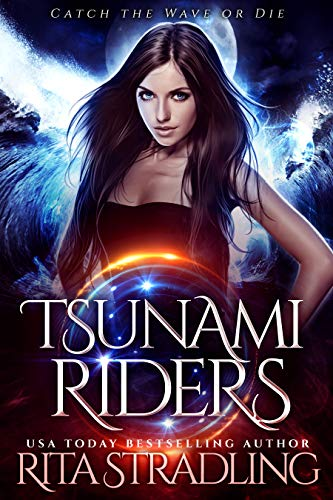 Tsunami Riders: Catch the Wave or Die