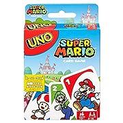 UNO: Super Mario - Card Game