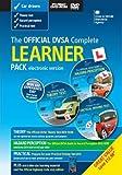 Official Dvsa Complete Learner Pack DVD