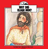 Why Did Elijah Hide?, Pauline Youd, 8772470518
