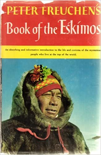 Eskimos have a word for every dating situations