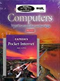 Computers : Tools for an Information Age, Capron, H. L., 0201305585