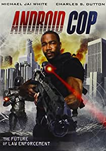 Android Cop [Import]