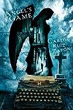 The Angel's Game, Carlos Ruiz Zafón, 1596063629