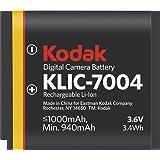 Kodak Li-Ion Rechargeable Battery/KLIC 7004