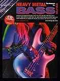 CP18365 - Progressive Metal Bass Techniq...