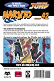 Naruto, Vol. 42: The Secret of the Mangekyo