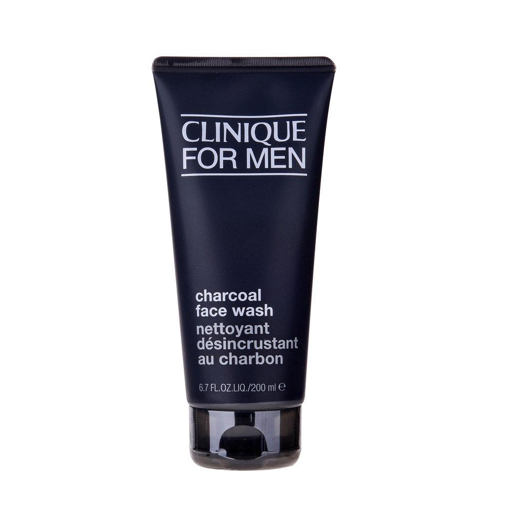 Mens by Clinique Charcoal Face Wash 200ml 20714744762