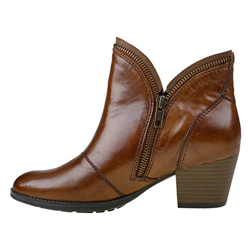 discount collections free shipping Earth Women's Hawthorne Bootie Almond InqGS