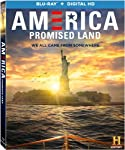 Cover Image for 'America: Promised Land [Bluray + Digital HD]'
