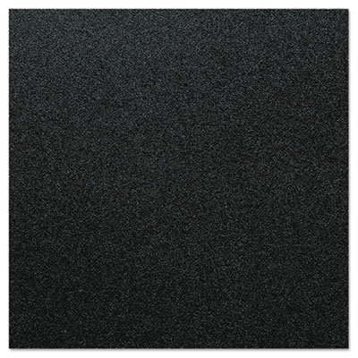 Opaque Plastic Presentation Binding System Covers, 11 x 8-1/2, Black, 50/Pack, Sold as 50 Each