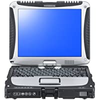 Panasonic Toughbook 19 - Convertible - Core i5 3320M / 2.6 GHz - Windows 7 Pro - 4 GB RAM - 256 GB SSD - 10.1 Touch 1024 x 768 - Intel HD Graphics 4000 - with Toughbook Preferred