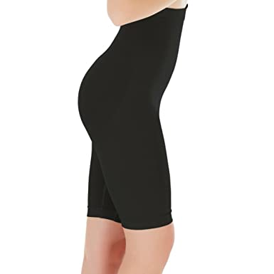 24b9888de5974 Urbamboo Seamless Anti-Slip Push-up Body Shaper Girdle Corset at ...