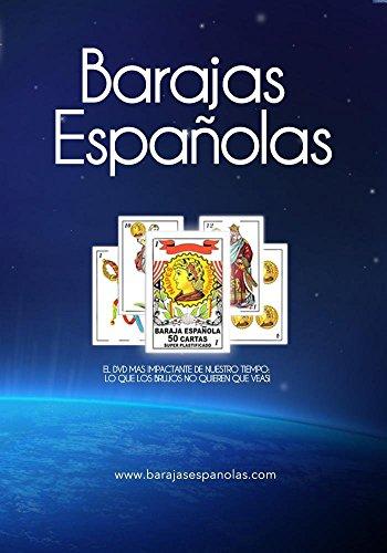 Tarot: barajas espanola