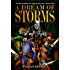 A Dream of Storms (In the Shadow of the Black Sun Book 1)