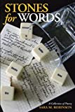 Stones for Words, Sara M. Robinson, 0989146537