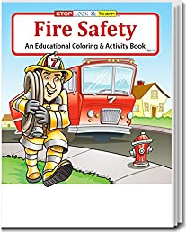 Amazon Com Safety Magnets Kids Coloring Books In Bulk