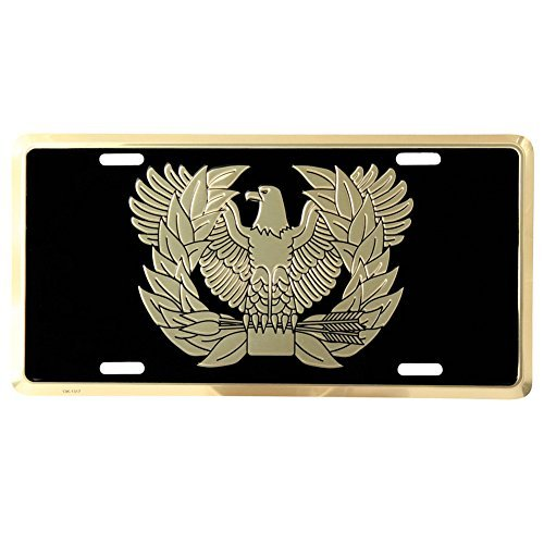 Honor Country Army Warrant Officer License ()