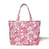 goop x Lilly Pulitzer Palm Beach Tote