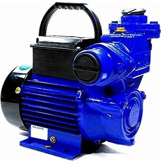 KSB Aluminum 0 5HP Monoblock Pump (Blue, 28 5x24x26cm): Amazon in
