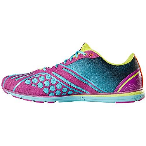 Salming Race Womens Zapatillas Para Correr negro / rosa