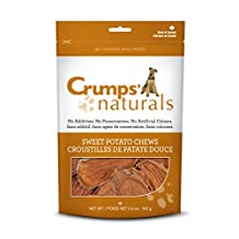 Crumps' Naturals Sweet Potato for Pets, 5.6-Ounce
