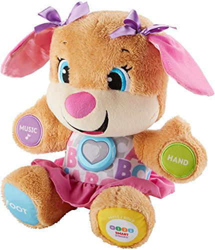 51xZoBJ1jkL - Fisher-Price Laugh & Learn Smart Stages Sis
