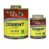 Black Jack Tire Repair Cement (MISC)