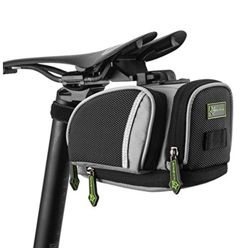 Bike Rack Quick Release Bag - 7