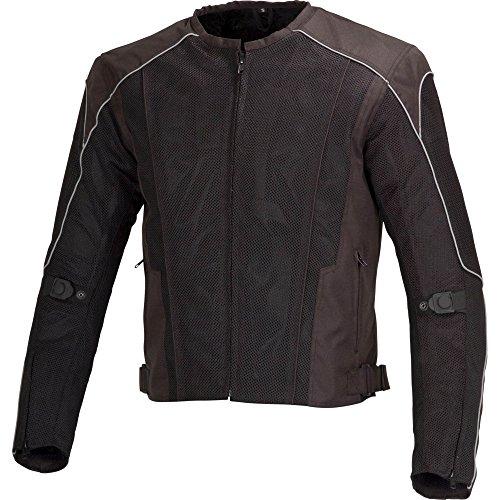 Hot Weather Riding Jacket - 2