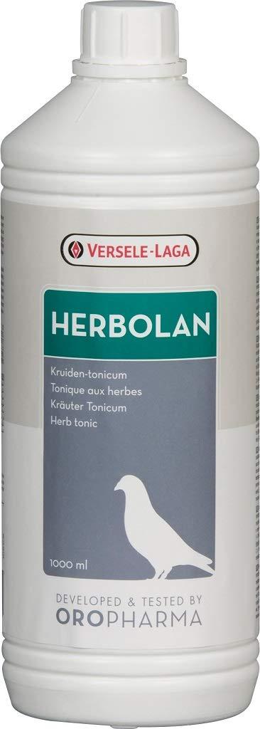 Oropharma Herbolan