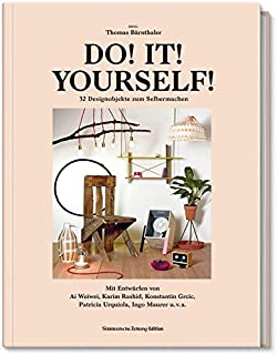 Do it yourself 50 projects by designers and artists amazon do it yourself 32 designerstcke zum selbermachen solutioingenieria Gallery