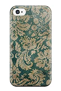 High Quality Vintage Case For Iphone 4/4s / Perfect Case