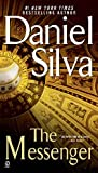 The Messenger, Daniel Silva, 0451221729