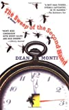 img - for The Sweep of the Second Hand by Dean Monti (2002-12-03) book / textbook / text book