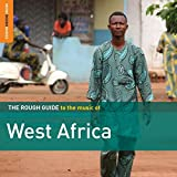 Rough Guide To The Music Of West Africa / Various