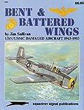 Bent and Battered Wings, Jim Sullivan, 0897471822