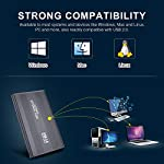Hard-Disk-2-TB-Esterno-25-USB30-SATA-HDD-Storage-per-PC-Mac-Chromebook-Xbox-ek-1tb-blu