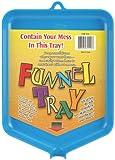 Kyпить Tidy Crafts Funnel Tray 6 Inch x8 Inch на Amazon.com